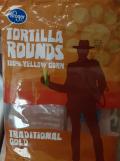 Kroger Tortilla Rounds