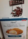 Pierre Raw Stuffed Chicken Breasts Cordon Bleu