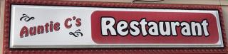 Auntie C's Restaurant