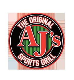 AJ's Sports Grill