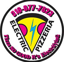 Electric Pizzeria Logo