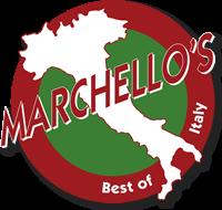 Marchello's Logo