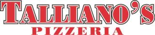 Talliano's Logo