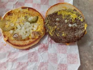 Bionic Burger Open