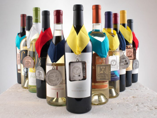 Wine Shop at Home Awards