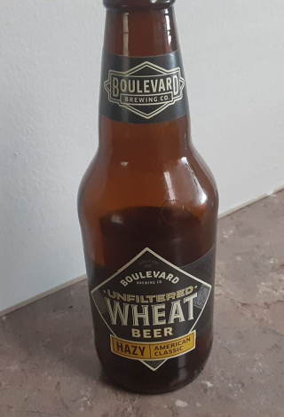 Boulevard Wheat