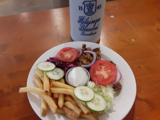 July Special at Prost