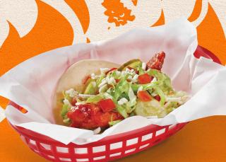 Baja Hot Chicken Taco_2 copy