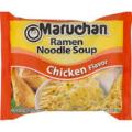Ramen Soup Chicken Flavor