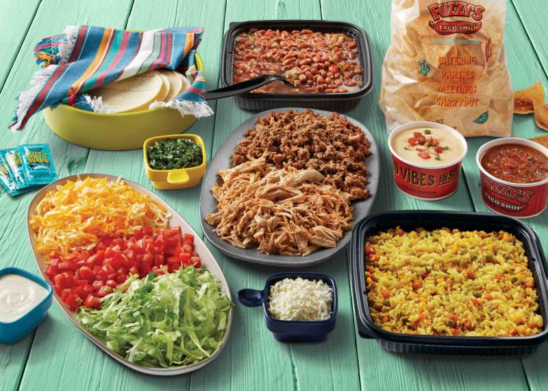 Fuzzy's Taco Shop Family Taco Meal copy(1)