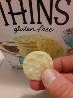 Good Thins Crackers
