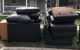 Curbside-collection