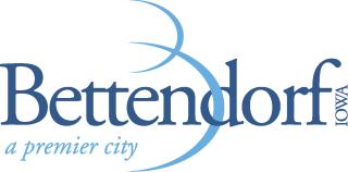 Bettendorf city logo